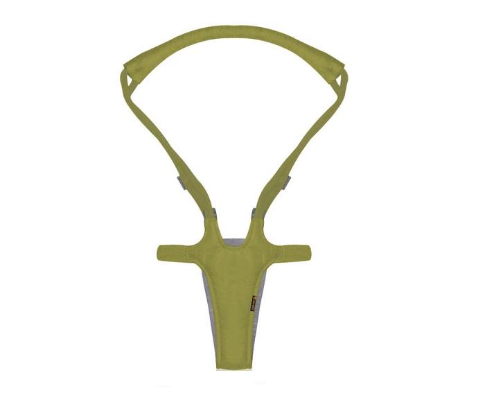 Lorelli Bertoni kaiševi za prohodavanje zeleni ( 10010091308 )