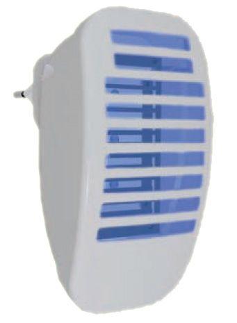 N/A EGS11 Lampa ubica insekata 3 x 1w plastika beli ( 010076 )