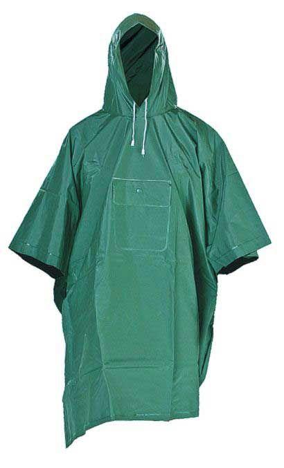 N/A DP3908 pelerina kišna zelena ( 003830 )