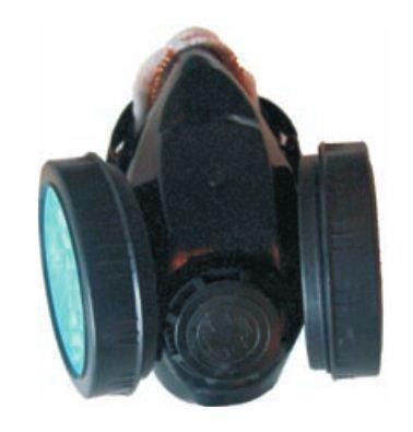 N/A LF3024 maska dva filtera ( 006172 )
