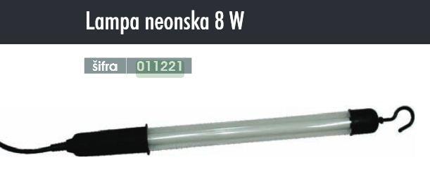 N/A ZF08020 lampa neonska 8w ( 011221 )