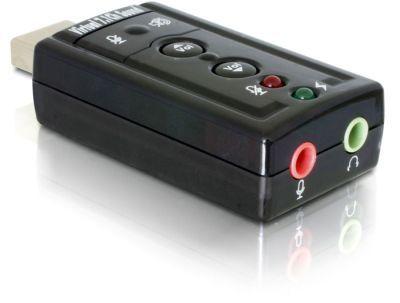 N/A USB 7.1ch zvučna karta ( D000470 )