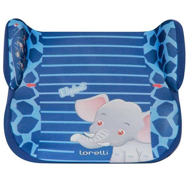 Lorelli Bertoni auto sedište Topo comfort 15-36 kg elephant ( 10070990008 )