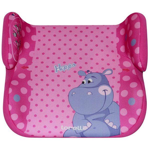 Lorelli Bertoni auto sedište Topo comfort 15-36 kg hippo ( 10070990003 )