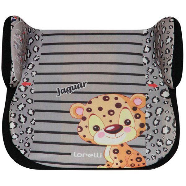 Lorelli Bertoni auto sedište Topo comfort 15-36 kg jaguar ( 10070990005 )