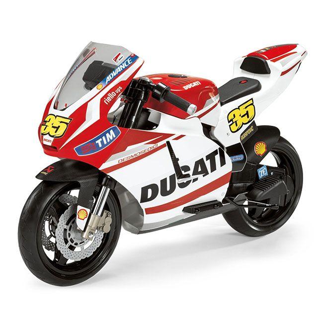 Peg Perego Ducati GP 2014 IGMC0020 motocikl na akumulator ( P70120020 )