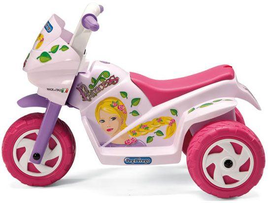 Peg Perego Mini Princess IGMD0003 motocikl na akumulator ( P70060003 )