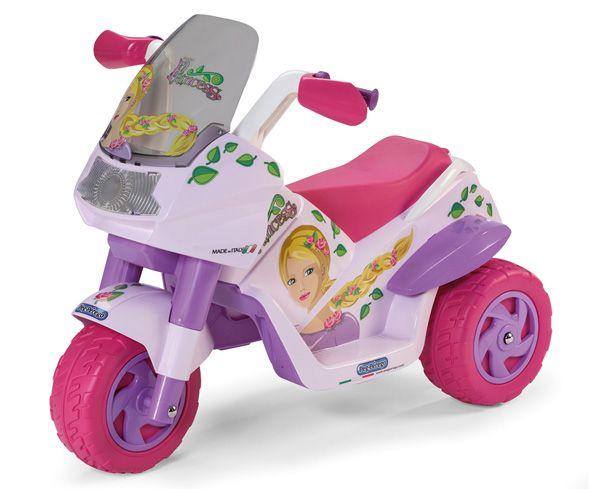 Peg Perego Raider princess IGED0917 motocikl na akumulator ( P70060917 )