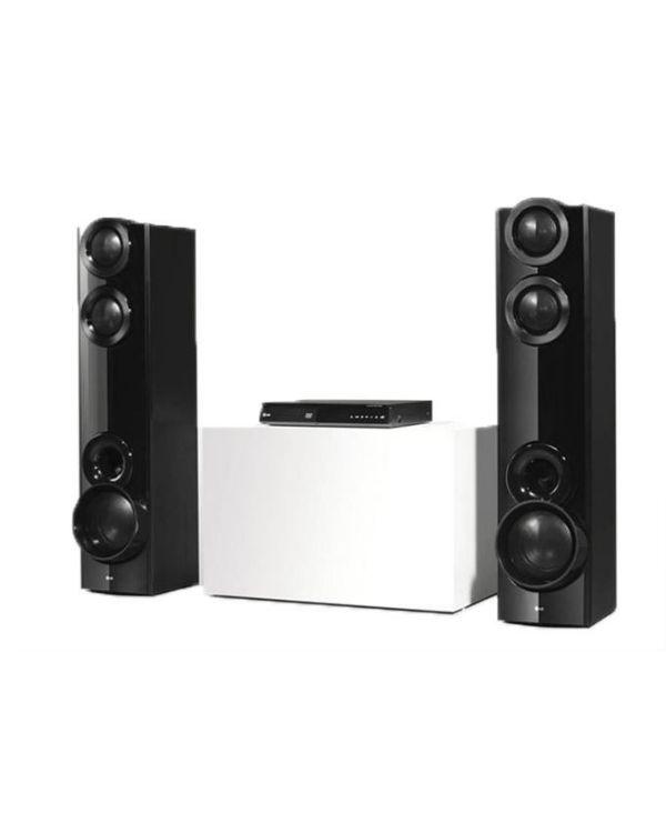 LG LHB675 3D Blu-ray Home Theatar 4.2 1000W Full HD FM Smart bluetooth kućni bioskop