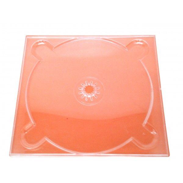 Mediaplast kutije samo umetak providni Digi Tray/nosač CD/DVD diska ( 95TP/Z )