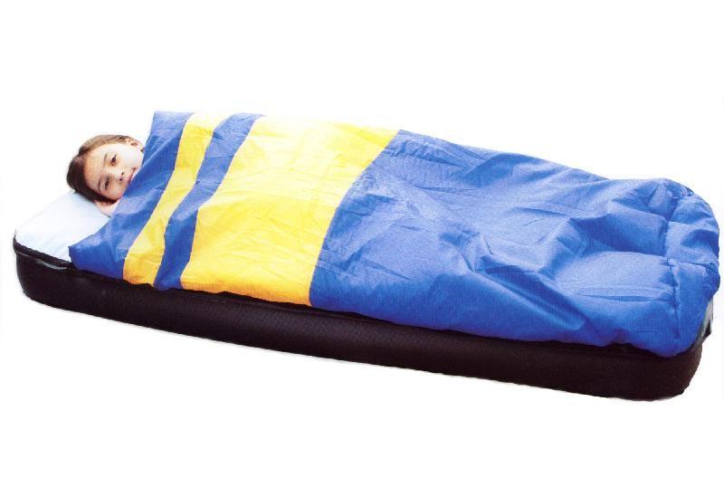 Vreća za spavanje sa dušekom ( 15-928000 )