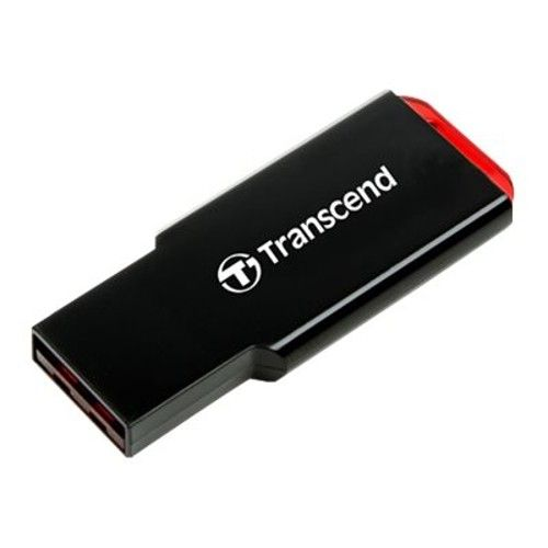 Transcend 16GB JetFlash 310 flash memorija crna ( TS16GJF310 )