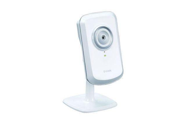 D-Link DCS-930L kamera za video nadzor