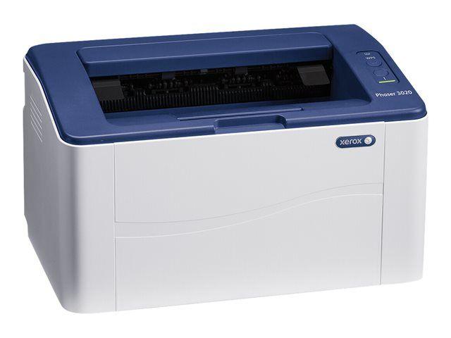 Xerox Phaser 3020bi Laser Štampač A4, WiFi, 20ppm, 1200 dpi ( 3020V_BI )