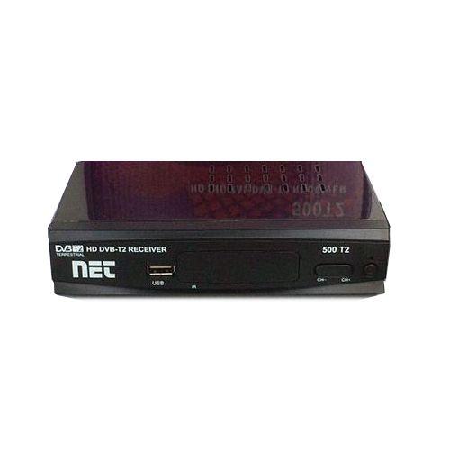 Net 500T2 DVB-T2 Risiver sa RF modulatorom ( 1887 )
