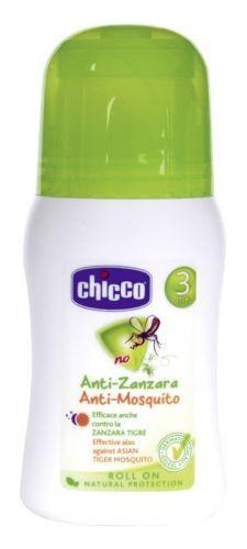 Chicco Zanza roll on protiv komaraca 60 ml ( 1860003 )