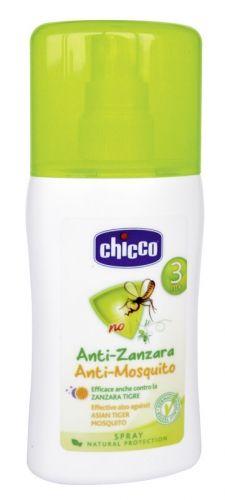 Chicco Zanza sprej protiv komaraca 100 ml ( 1870002 )