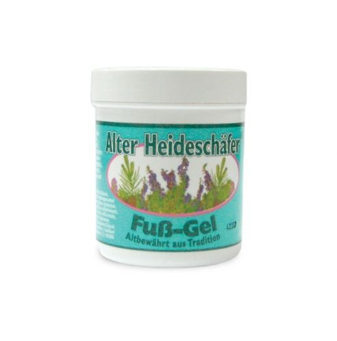 Iris Alter balsam gel za noge 100ml ( 1407002 )