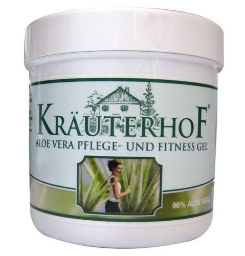 Iris Krauterhof aloe vera fitnes gel 250ml ( 1407015 )