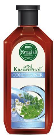 Iris Krauterhof balzam za kosu za negu i sjaj 500ml ( 1390006 )