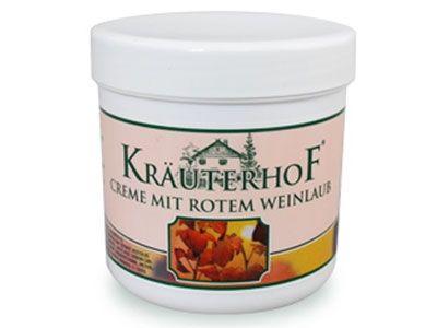Iris Krauterhof krema od lišća crvenog grožđa 100 ml ( 1530003 )
