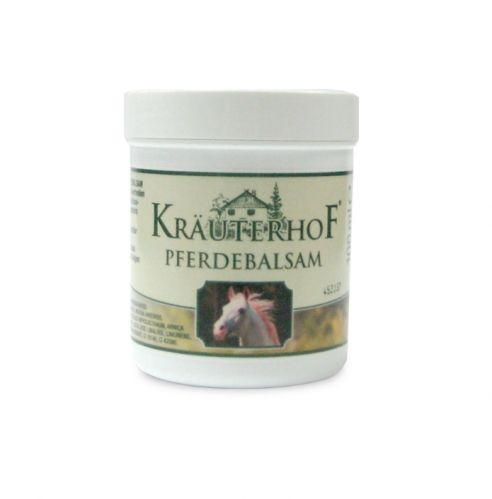 Iris Krauterhof original konjski balsam 100ml ( 1407008 )