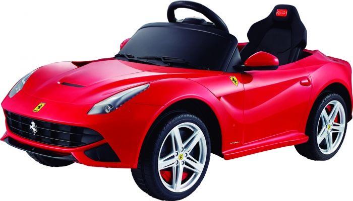 Rastar automobil Ferrari F12 Berlinetta na akumulator RC ( 6211190 )