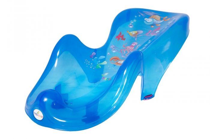 Tega bebi kupko anatomski Aqua plavi ( 5170045 )