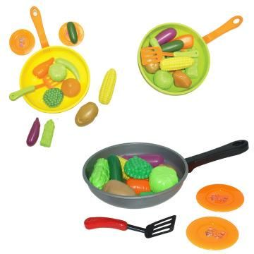 HKM igračka kuhinjski set tiganj ( 6190111 )