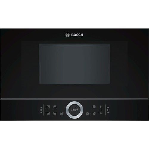Bosch BFL634GB1 mikrotalasna rerna, ugradna ( 4242002813752 )