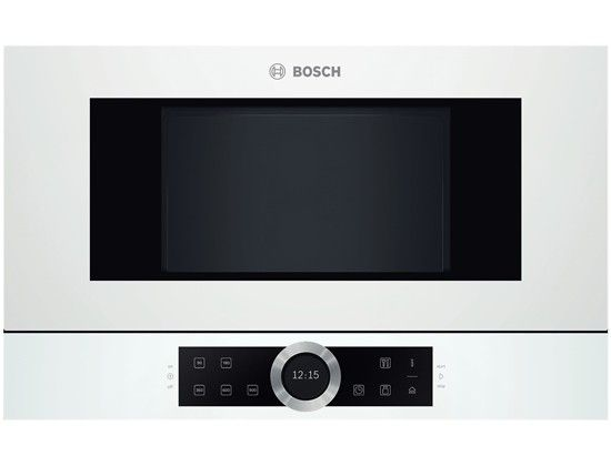 Bosch BFL634GW1 mikrotalasna rerna, ugradna ( 4242002813783 )