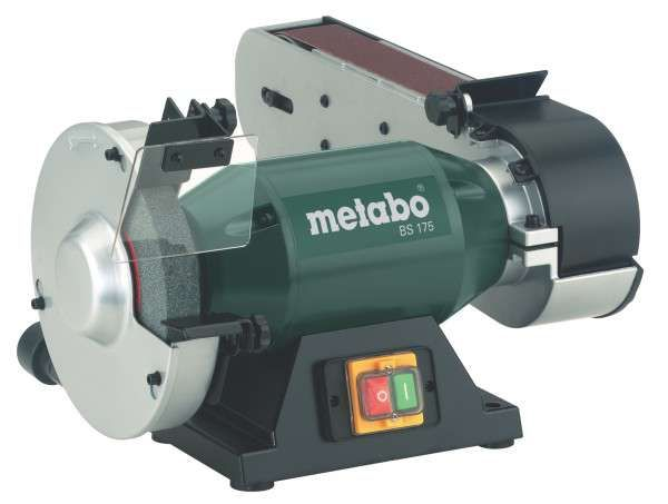 Metabo BS 175 dvostrano tocilo-oštrač ( 601750000 )