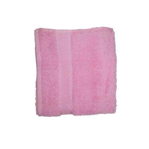 Hakto peškir 102-H roze 50x90CM ( 7070331 )