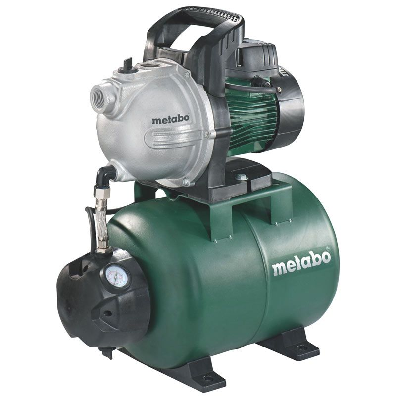 Metabo  HWW 4000/25 G hidropak ( 600971000 )