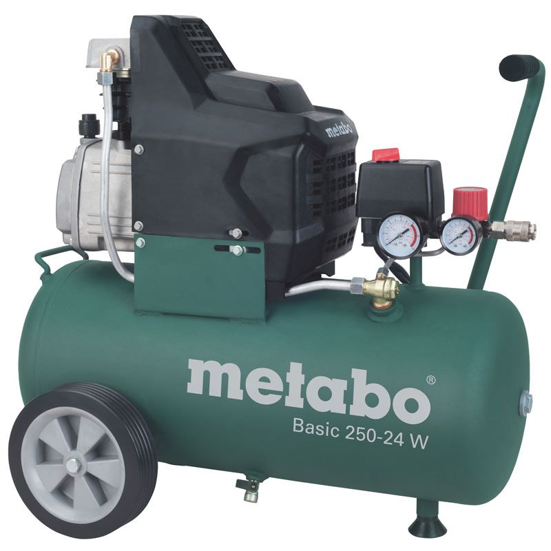 Metabo Basic 250-24 W kompresor ( 601533000 )