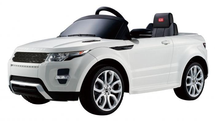 Rastar automobil Range Rover Evoque - akumulator RC ( 6211191 )