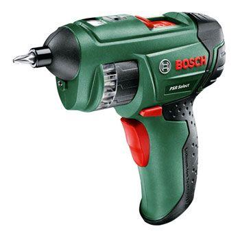 Bosch PSR Select akumulatorski odvrtač ( 0603977020 )