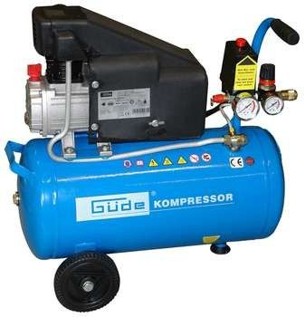 Gude 215/8/24 kompresor ( 071090 )