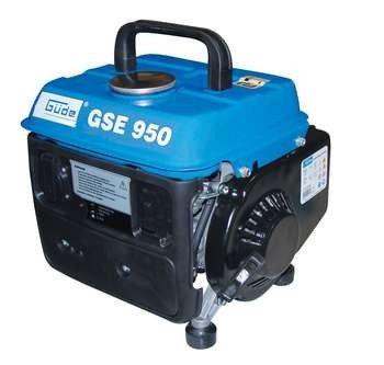 Gude GSE 950 agregat 750 W ( 040626 )