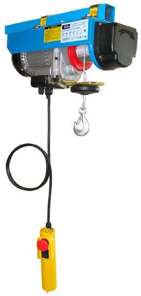 Gude GSZ 300/600 električna dizalica ( 001708 )