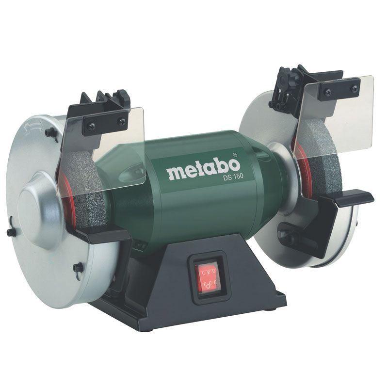 Metabo DS 150 dvostrano tocilo ( 619150000 )