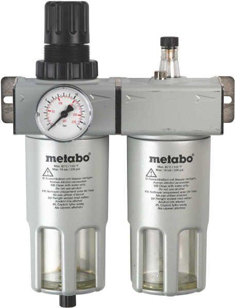 Metabo FRL 200 pripremna grupa za kompresor ( 0901063850 )