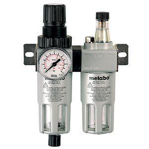 Metabo FRL-180 1/4 pripremna grupa za ulje i vazduh ( 0901063869 )
