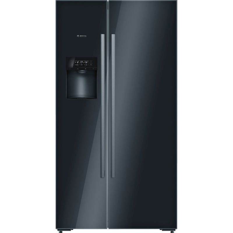 Bosch KAD92SB30 side by side frižider ( 4242002811260 )