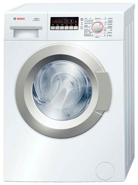 Bosch WAB20262BY mašina za pranje veša ( 4242002803388 )