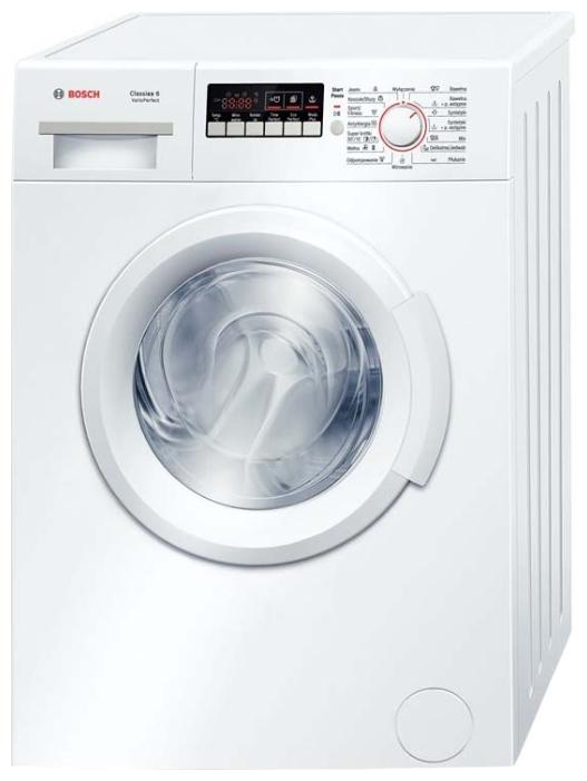 Bosch WAB24262BY mašina za pranje veša ( 4242002803395 )