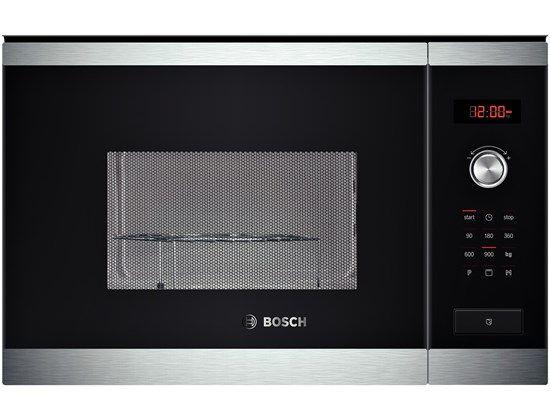 Bosch HMT84G654 ugradna mikrotalasna rerna ( 4242002788753 )