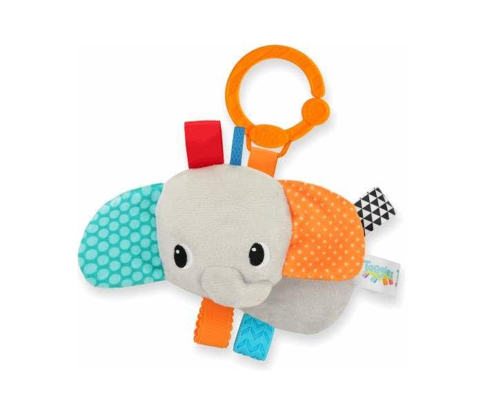 Kids II Friends for me igračka na povlačenje slonče i lavić ( SKU10048 )