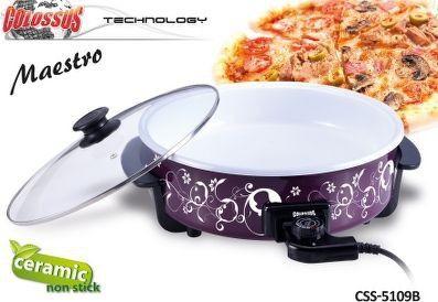 Colossus CSS-5109B Keramički pizza pekač