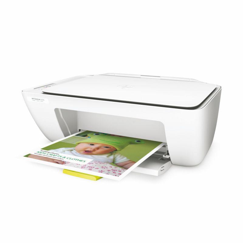 HP Deskjet Ink Advantage 2130 AiO ( F5S40B ) Štampac